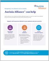 Patient Support Brochure