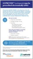 Electronic Prescribing (eRx) Flashcard